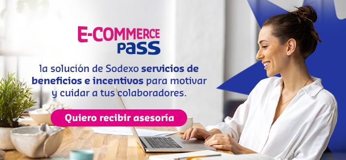 e-commerce pass